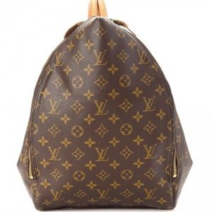 Louis Vuitton Sybilla Umbrella BackPack